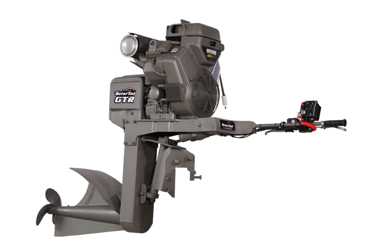 Gator Tail Outboards At Theriot 39 S Outdoor Power Equipment