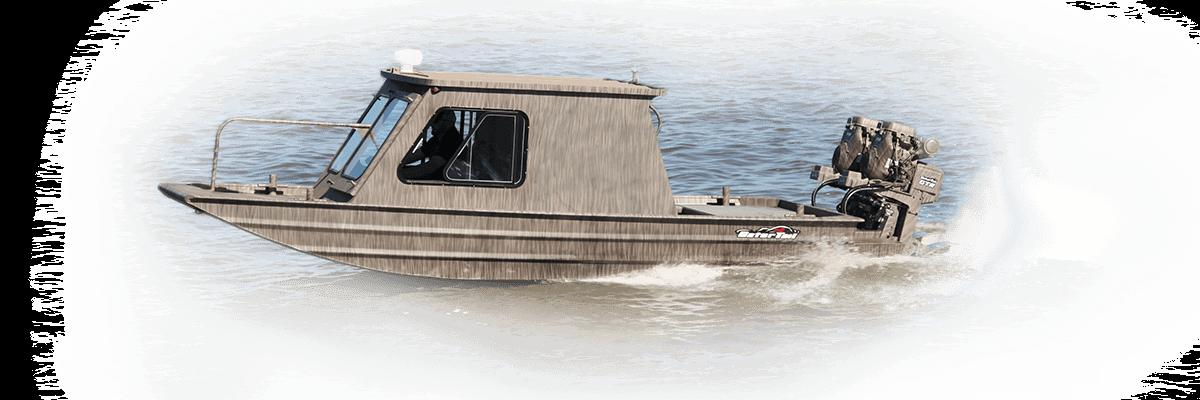 GatorTail Work Boats